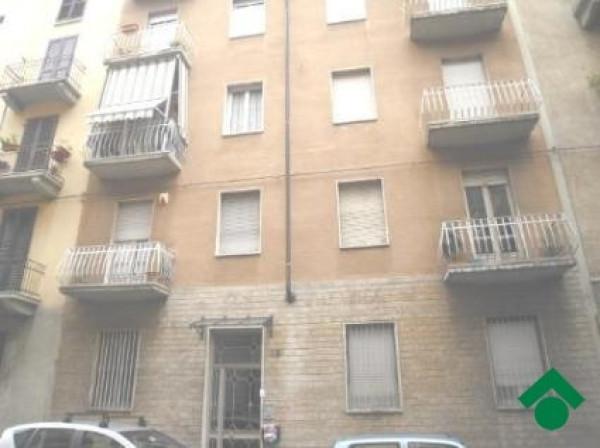 Bilocale Torino Via Stellone, 12 6