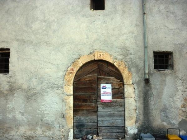 Soluzione Indipendente in vendita a Scurcola Marsicana, 9999 locali, prezzo € 10.000 | Cambio Casa.it