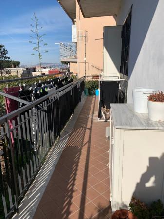 Bilocale San Sebastiano al Vesuvio Via Parco Del Sole 7