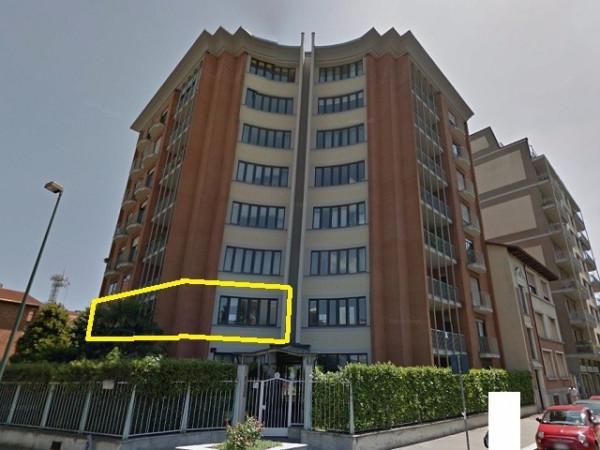 Appartamento in vendita a Torino, 5 locali, zona Zona: 15 . Pozzo Strada, Parella, prezzo € 180.000 | Cambiocasa.it