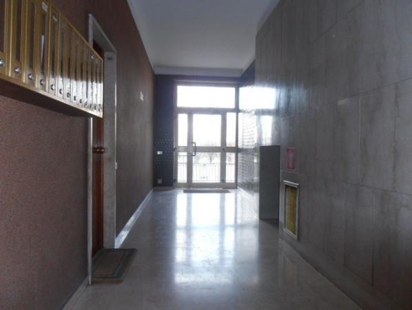 Bilocale Cinisello Balsamo Via Dei Partigiani 11
