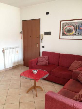 Appartamento in vendita a Altopascio, 3 locali, prezzo € 108.000 | Cambio Casa.it