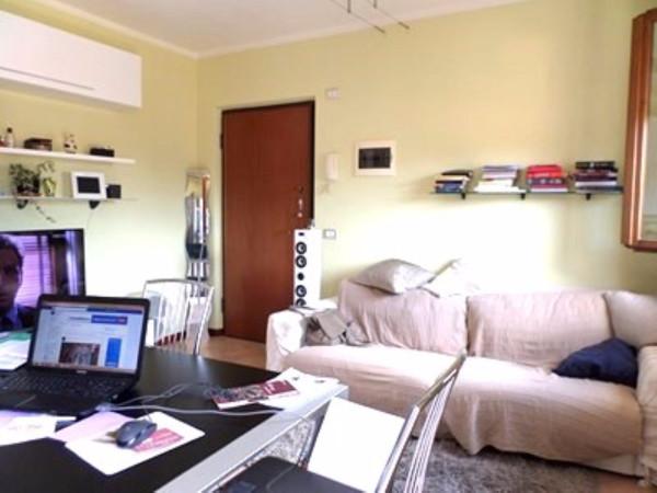 Appartamento in vendita a Altopascio, 3 locali, prezzo € 125.000 | Cambio Casa.it