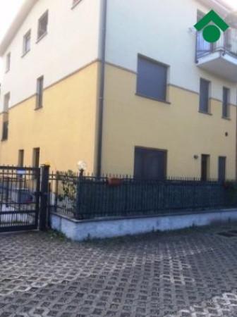 Bilocale Cesate Via Cesare Battisti, 15 13