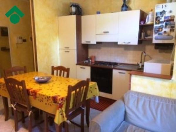 Bilocale Cesate Via Cesare Battisti, 15 4