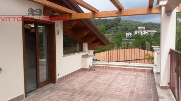 Attico / Mansarda in vendita a Castellabate, 2 locali, prezzo € 155.000 | Cambio Casa.it