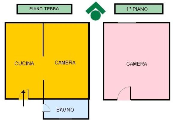 Bilocale Casalnuovo di Napoli Via Vittorio Emanuele Iii 1