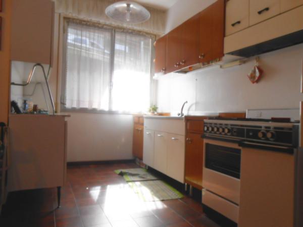 Bilocale Sanremo Via Pietro Agosti, 243 1