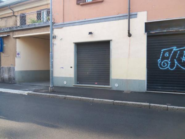Negozio / Locale in vendita a Rho, 2 locali, prezzo € 60.000 | Cambio Casa.it