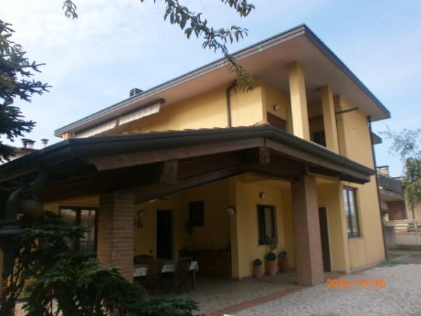 Villa in vendita a Costabissara, 6 locali, prezzo € 400.000 | Cambio Casa.it