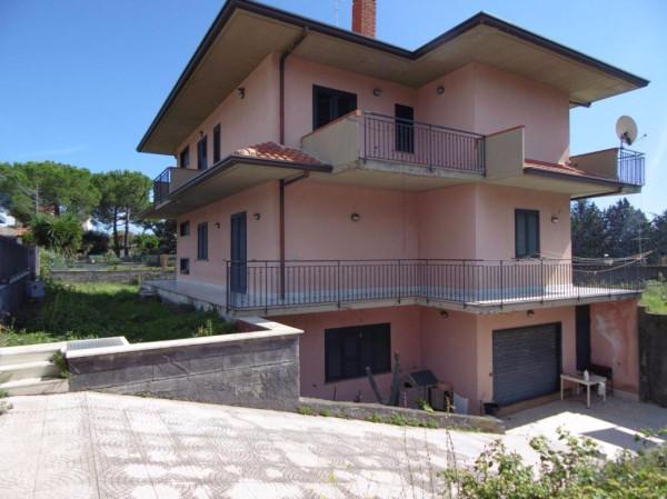 Villa in Vendita a Mascalucia Periferia: 5 locali, 260 mq