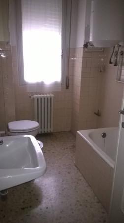 Bilocale Correggio Via Circondaria 4