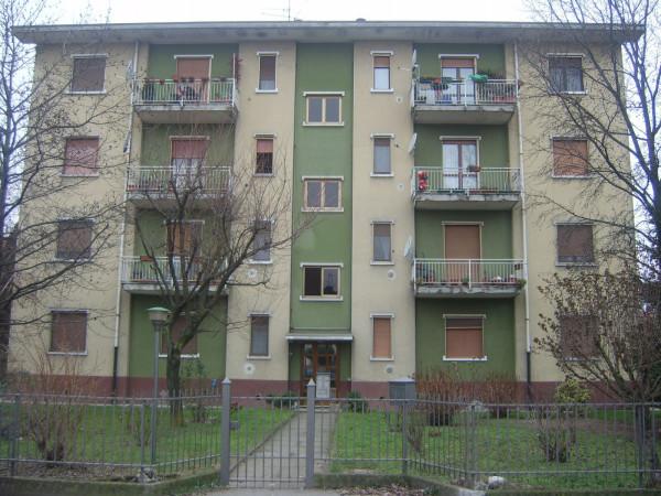 Appartamento in vendita a Zelo Buon Persico, 3 locali, prezzo € 135.000 | Cambio Casa.it