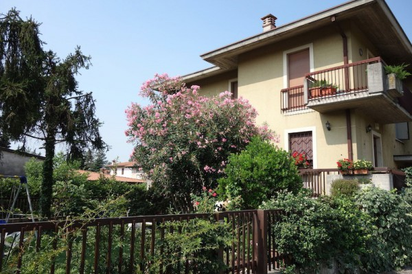 Appartamento in vendita a Gussago, 4 locali, prezzo € 289.000 | Cambio Casa.it