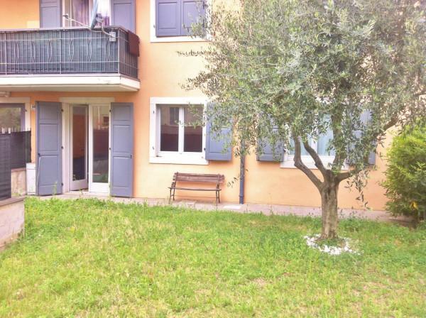 Appartamento in vendita a Padergnone, 2 locali, prezzo € 110.000 | Cambio Casa.it