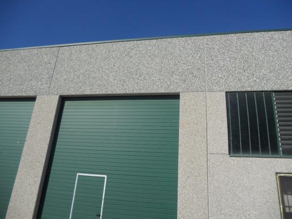 Capannone in affitto a Gualtieri, 2 locali, prezzo € 800 | Cambio Casa.it