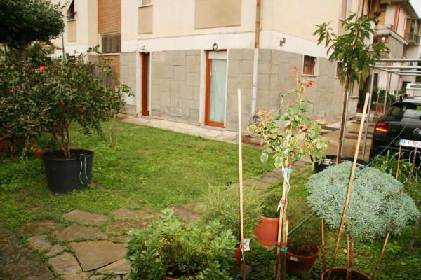 Appartamento in Vendita a Arezzo Periferia Est: 2 locali, 50 mq