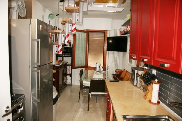Appartamento in Vendita a Arezzo Periferia Est: 4 locali, 75 mq