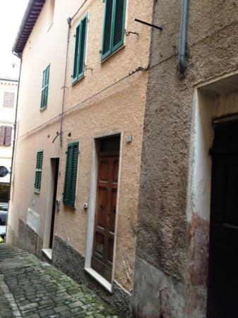 Bilocale Matelica Via Crocera San Agostino 1