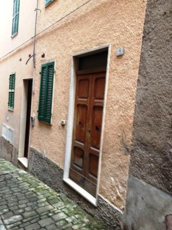 Bilocale Matelica Via Crocera San Agostino 7