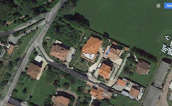 Terreno Edificabile Residenziale in vendita a Caravate, 9999 locali, prezzo € 88.000 | Cambio Casa.it
