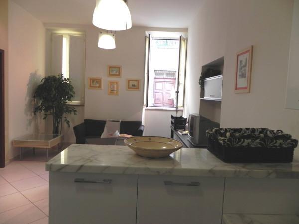 Bilocale Lucca Via Del Seminario 3