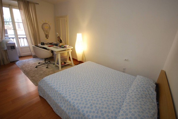Bilocale Milano Via Solferino 3
