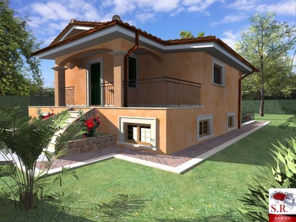 Villa in vendita a San Cesareo, 3 locali, prezzo € 149.000 | Cambio Casa.it