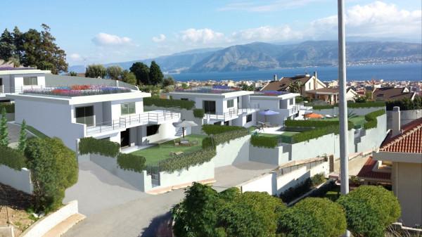 Villa in Vendita a Messina: 5 locali, 300 mq