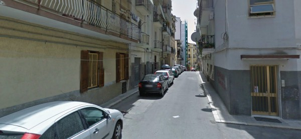Bilocale Crotone Via Interna San Leonardo 13
