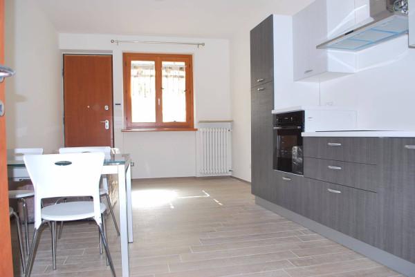 Appartamento in affitto a Monticello d'Alba, 2 locali, prezzo € 400 | Cambio Casa.it