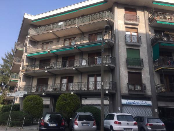 Appartamento in vendita a Borgomanero, 3 locali, prezzo € 135.000 | Cambio Casa.it