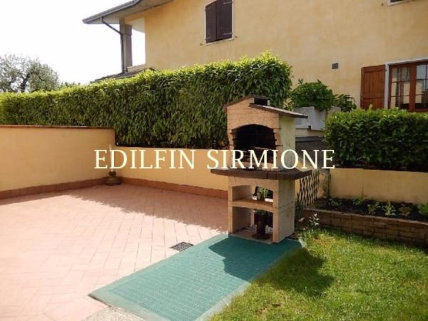 Villa in vendita a Sirmione, 3 locali, prezzo € 279.000 | Cambio Casa.it