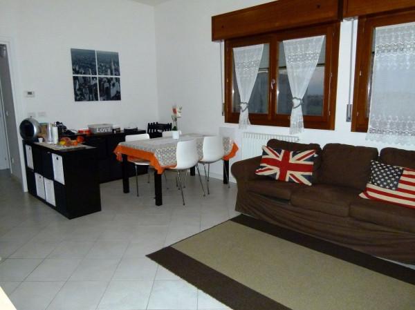 Appartamento in affitto a Ozzano dell'Emilia, 2 locali, prezzo € 580 | Cambio Casa.it