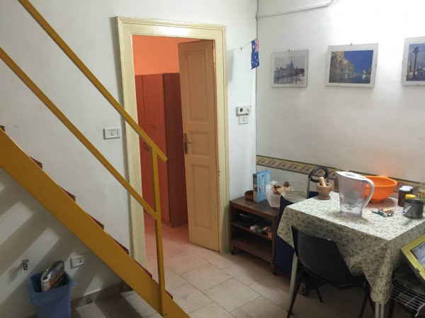 Bilocale Bari Via Michele Garruba 2