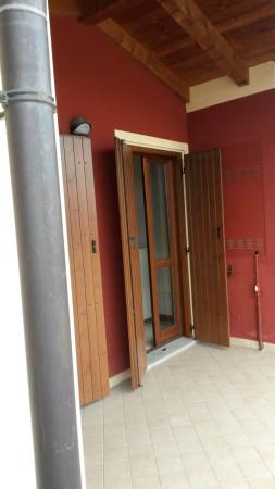 Appartamento in affitto a Trescore Cremasco, 1 locali, prezzo € 350 | Cambio Casa.it