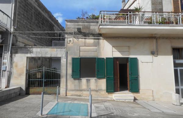 Bilocale Martano Largo Candelora 1