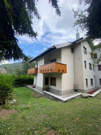 Appartamento in Vendita a Bardonecchia Periferia: 2 locali, 45 mq