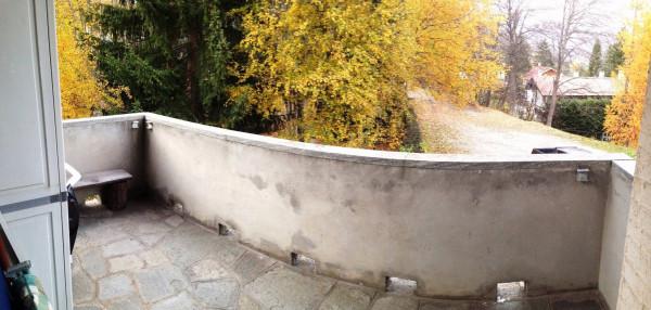 Bilocale Bardonecchia Via Melezet 3