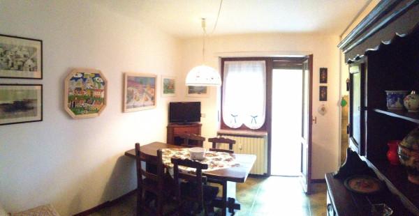 Bilocale Bardonecchia Via Melezet 4