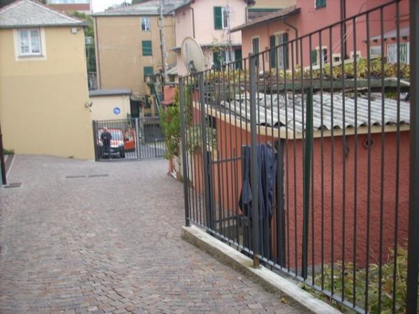 Magazzino in affitto a Genova, 2 locali, zona Zona: 19 . Quarto, prezzo € 700 | Cambio Casa.it