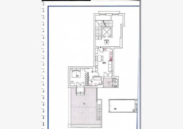 Bilocale Campi Bisenzio Appartamento In Vendita, Campi Bisenzio 1