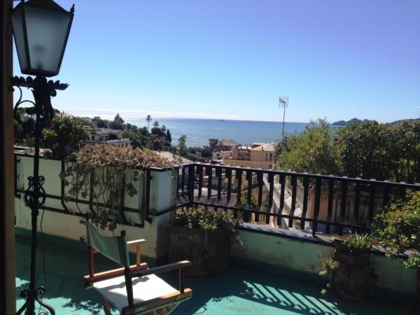 Appartamento in Vendita a Rapallo via don giovanni minzoni