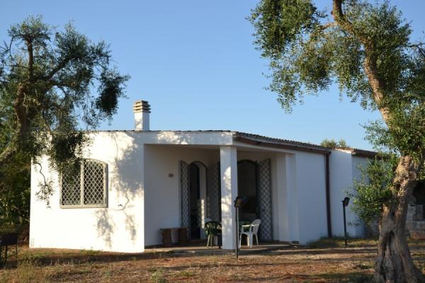 Villa in vendita a Tricase, 3 locali, prezzo € 145.000 | Cambio Casa.it