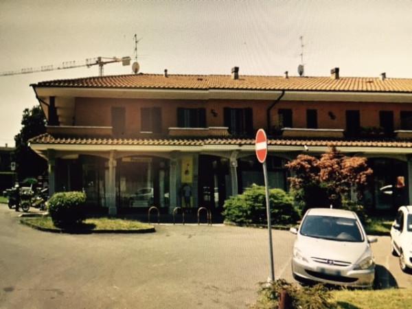 Ufficio / Studio in vendita a Capriate San Gervasio, 9999 locali, prezzo € 210.000 | Cambio Casa.it