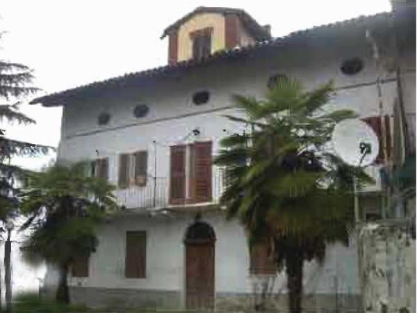 Villa in vendita a Verrua Savoia, 6 locali, prezzo € 90.000 | Cambio Casa.it