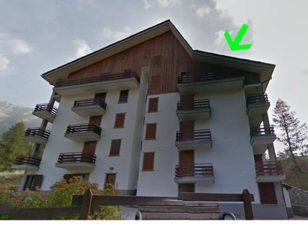 Appartamento in vendita a Etroubles, 4 locali, prezzo € 60.000 | CambioCasa.it