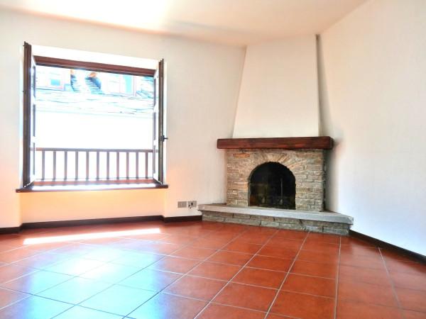 Bilocale Oulx Via Roma, 56 1