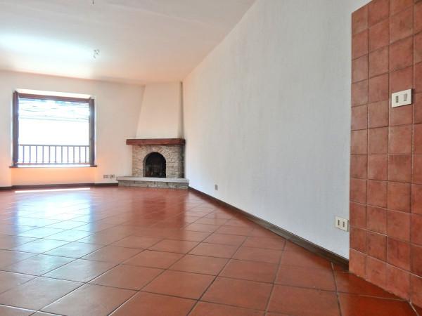 Bilocale Oulx Via Roma, 56 2