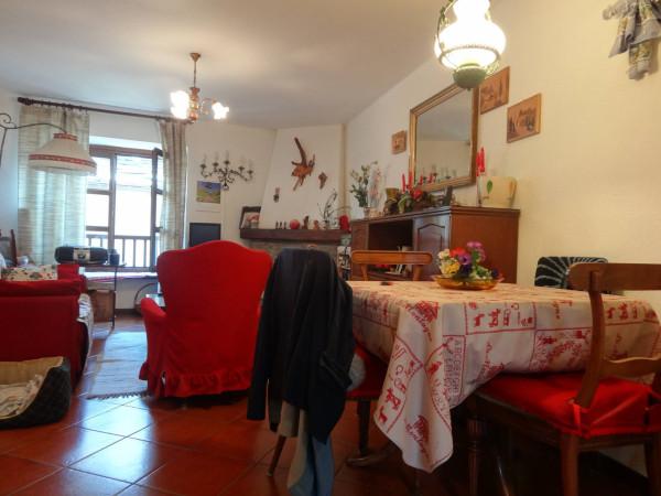 Bilocale Oulx Via Roma, 56 4